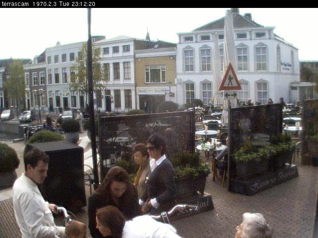 Heeren van Beijerland - Terrace camera photo 5