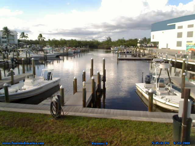 Four Winds Marina Webcam - Bokeelia photo 2
