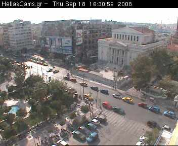 Piraeus - The Municipal Theater photo 5