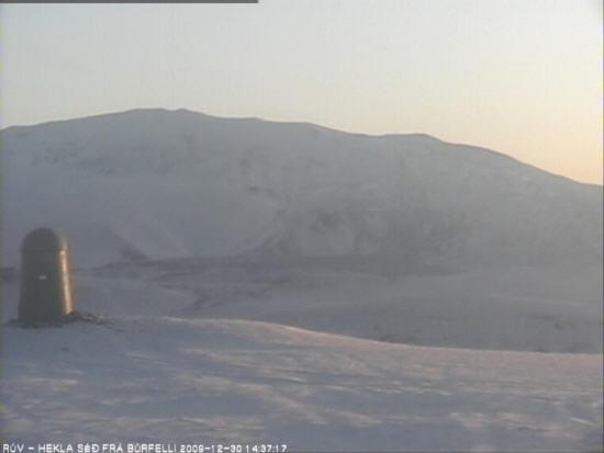 Hekla Volcano photo 1