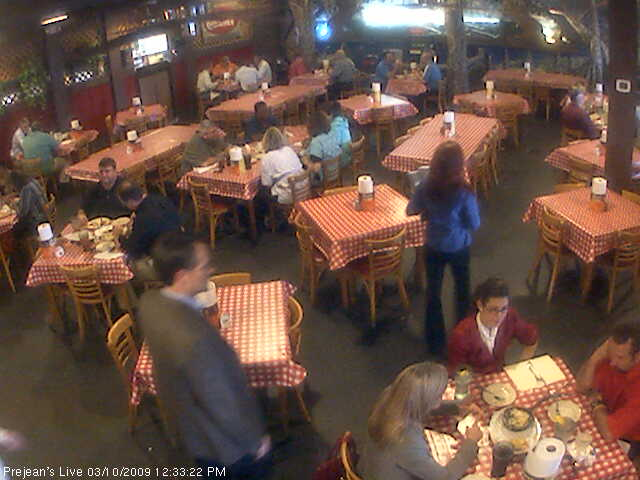 Prejean's Restaurant photo 1