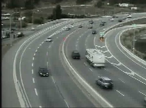 Kelowna Traffic photo 1