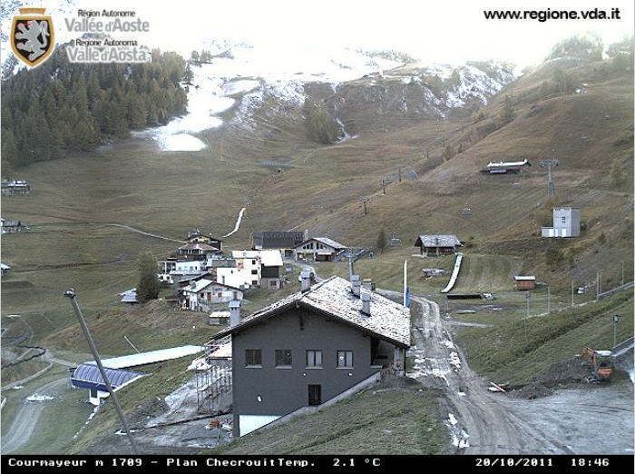 Courmayeur Italy  photo 1