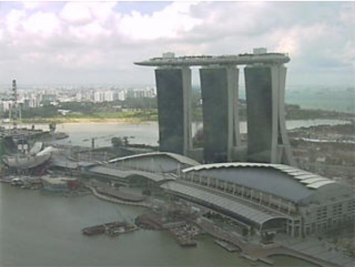 Marina Bay Sands Resort, Singapore photo 1