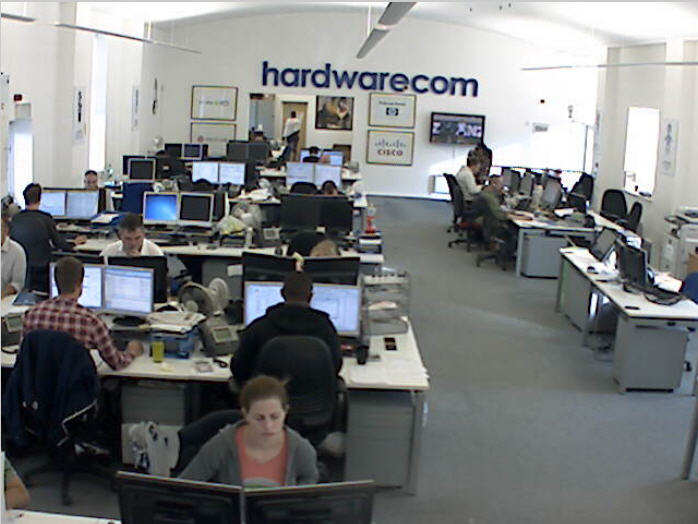 UK hardware Office photo 1