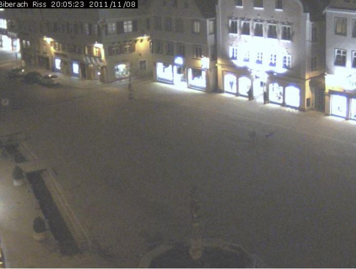 Market Square of Biberach  photo 1