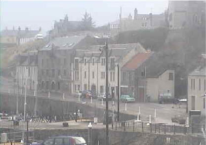 Live at Banff Harbour, Aberdeenshire photo 1