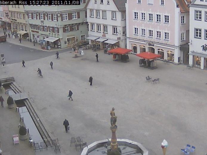 Market Square of Biberach  photo 5