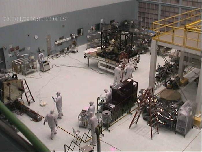 The James Webb Space Telescope photo 2