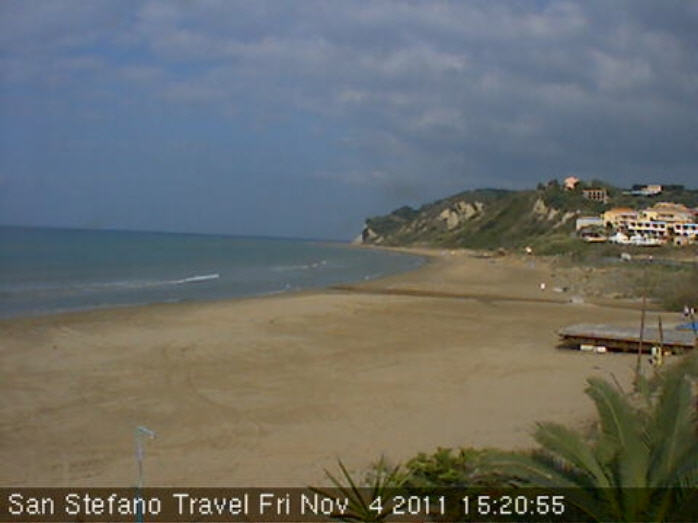 San Stefanos Corfu Greece photo 1