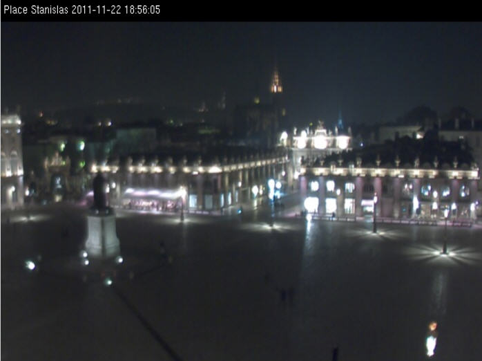 Nancy - Place Stanislas photo 2