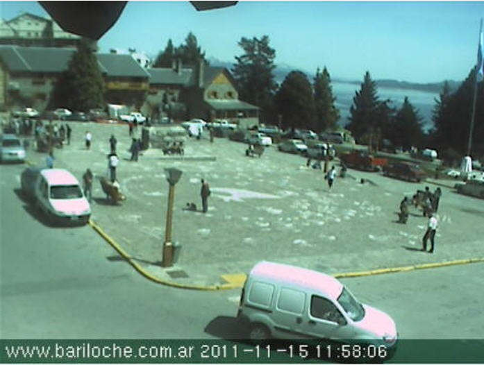 Civic Center in Barriloche photo 1