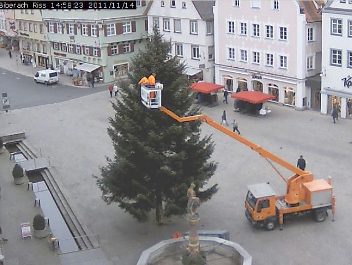 Market Square of Biberach  photo 4