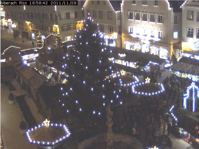 Market Square of Biberach  photo 3