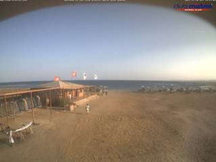 Marsa Alam - Live Egypt Beach photo 1