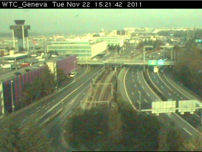 Airport Geneva  photo 1
