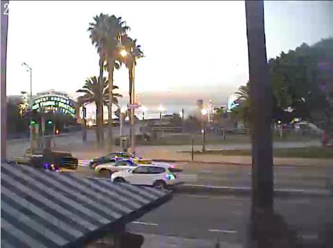 Santa Monica Pier  photo 1