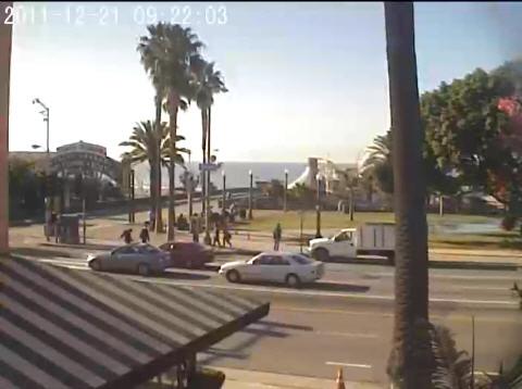 Santa Monica Pier  photo 2