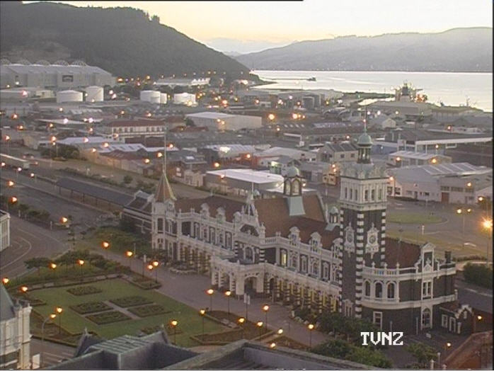TVNZ Weather  photo 2