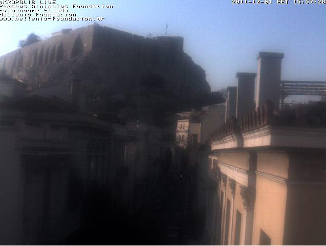 Parthenon Live Acropolis  photo 1