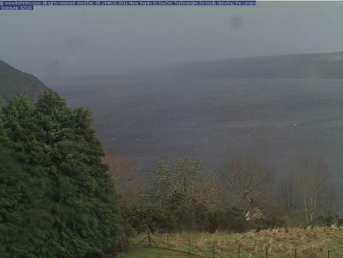 Loch Ness photo 1
