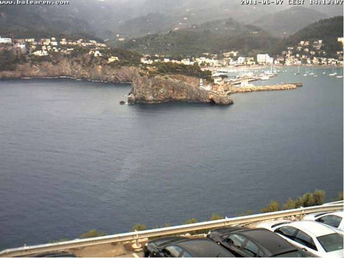 Port Soller in Mallorca photo 1
