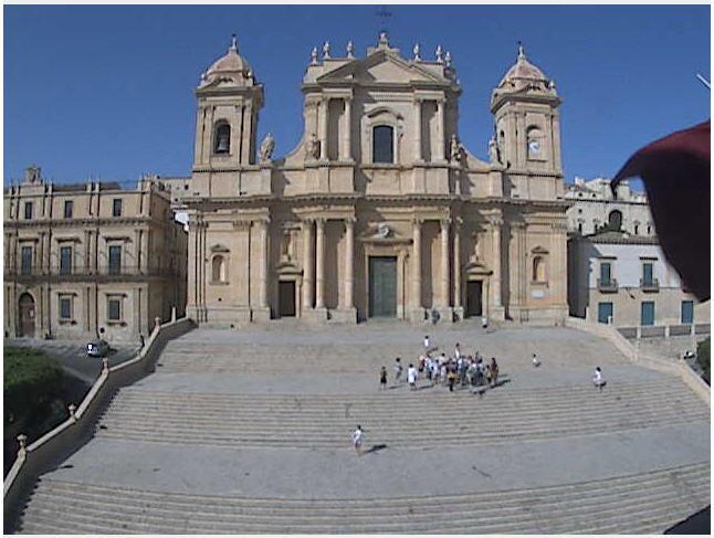 Cattedrale di Noto S. Nicolò photo 2