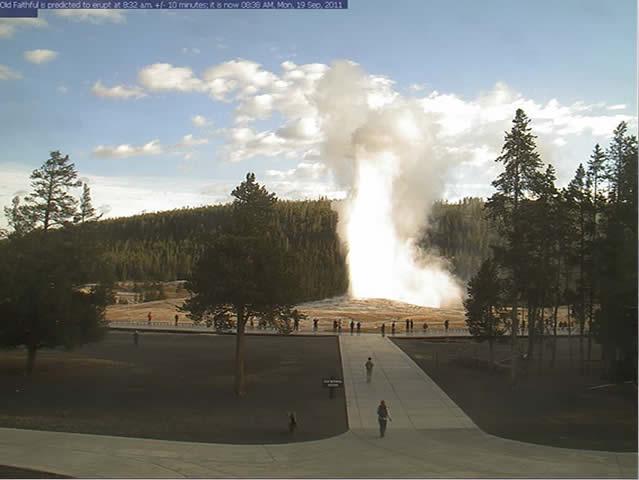 Yellowstone National Park photo 2