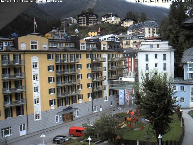 Gastein valley Salzburg  photo 1