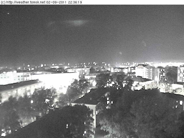 Tomsk webcam photo 1