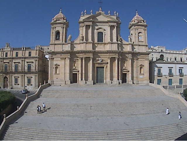 Cattedrale di Noto S. Nicolò photo 3