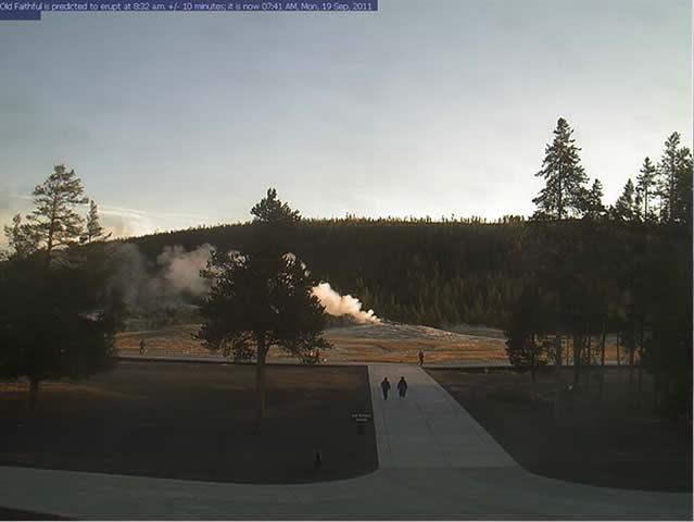 Yellowstone National Park photo 1
