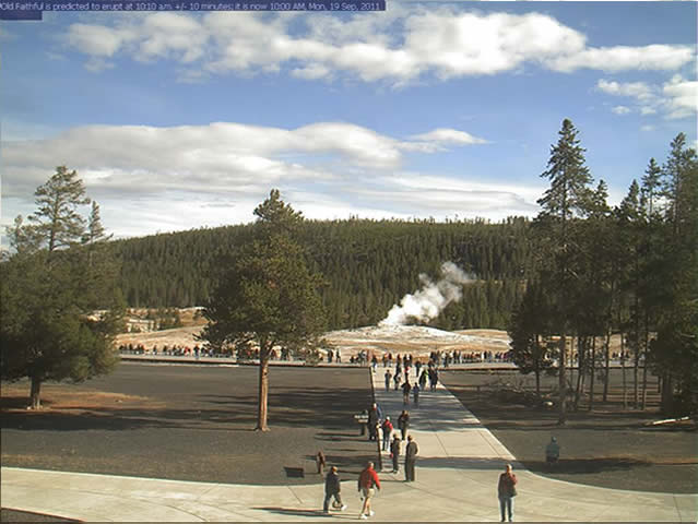 Yellowstone National Park photo 4