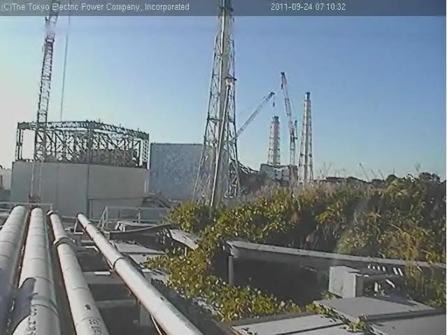 Fukushima Daiichi Nuclear Power Plant  photo 1