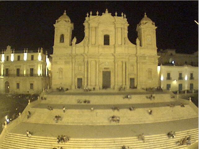 Cattedrale di Noto S. Nicolò photo 1