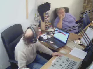 Blyth Valley Radio Studio photo 1