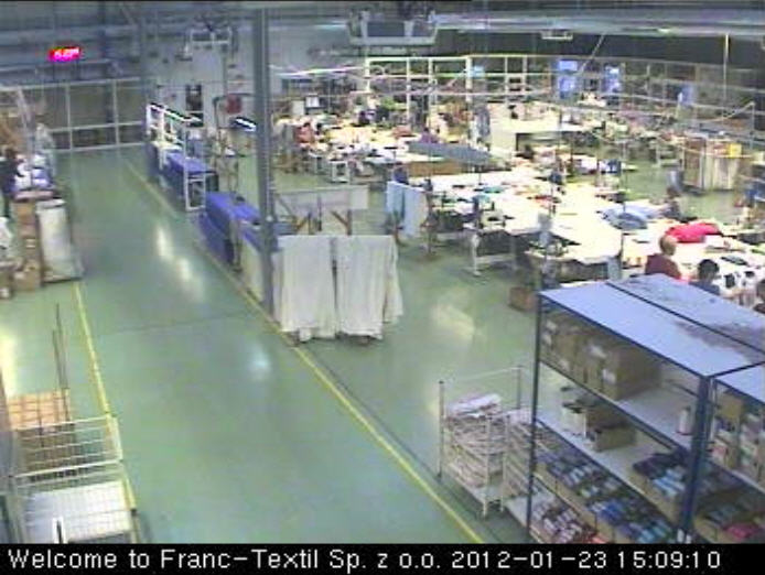 Textile Company photo 1