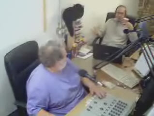 Blyth Valley Radio Studio photo 2