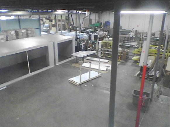 Test Assembly Setup photo 1