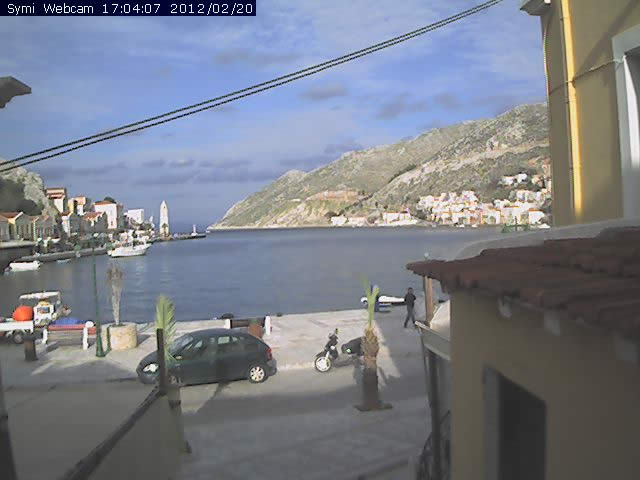 Symi bay photo 3