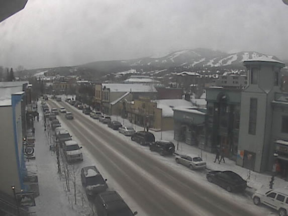 Breckenridge Main Street photo 5