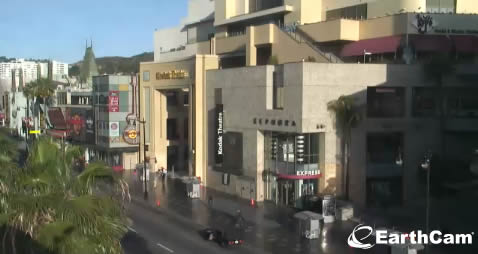 Kodak Theater - Hollywood Walk of Fame photo 1