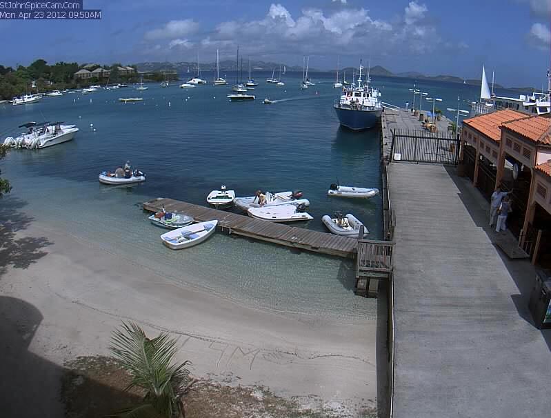 Cruz Bay Ferry Dock, St. John photo 2
