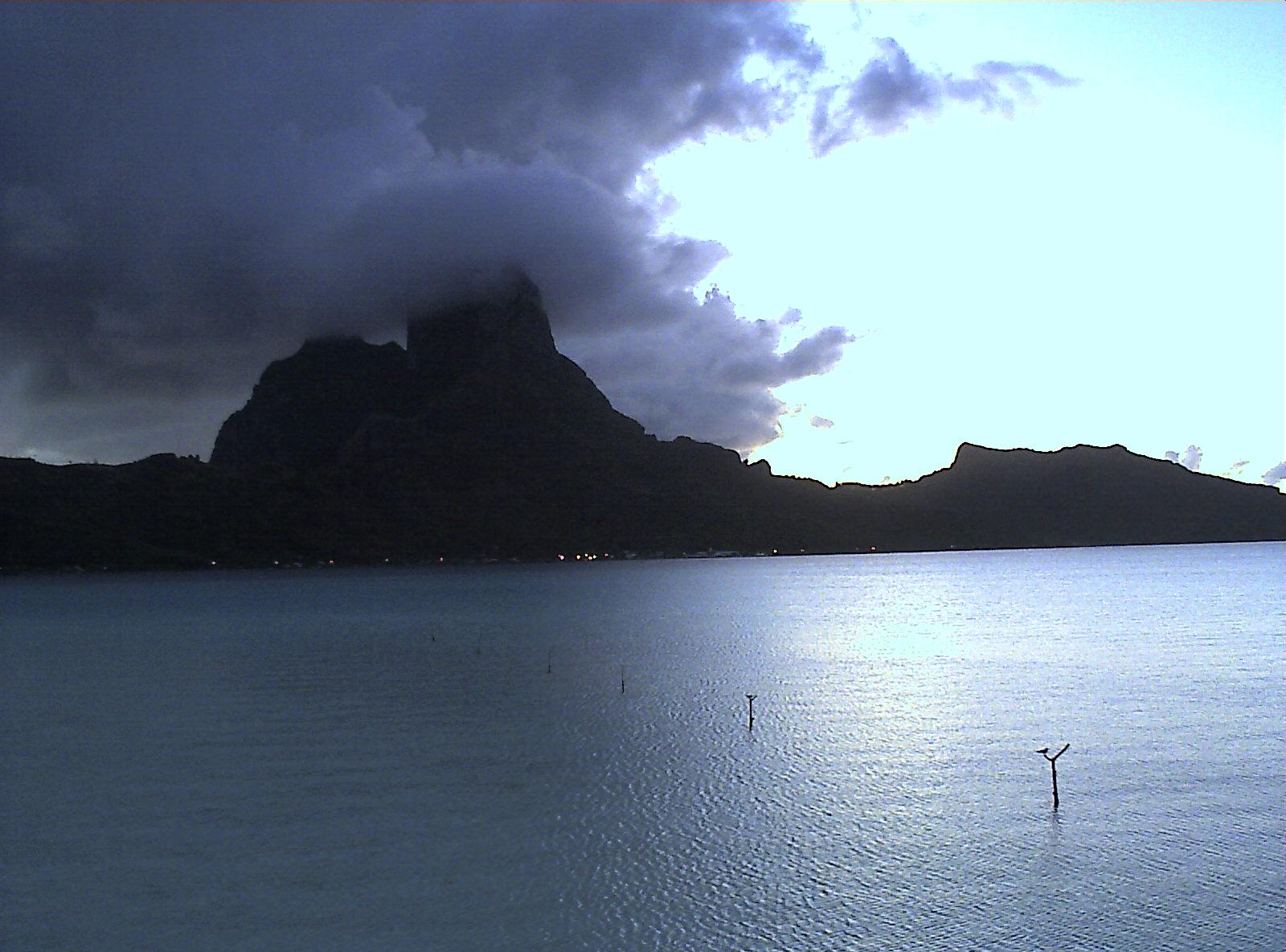 Bora Bora photo 2