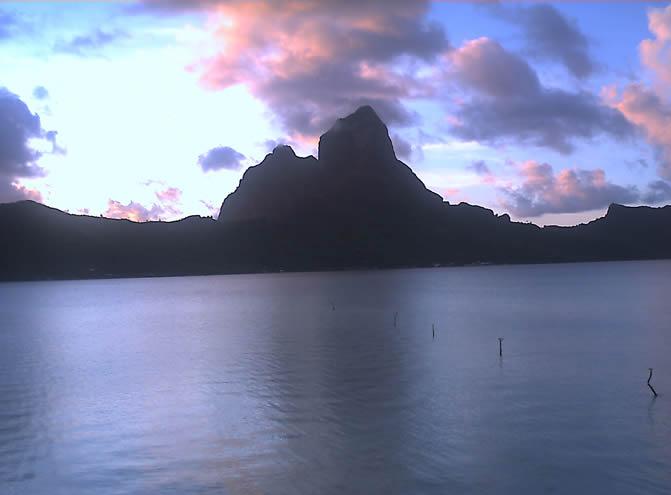 Bora Bora photo 1