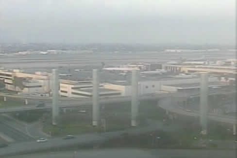 Los Angeles Airport photo 2