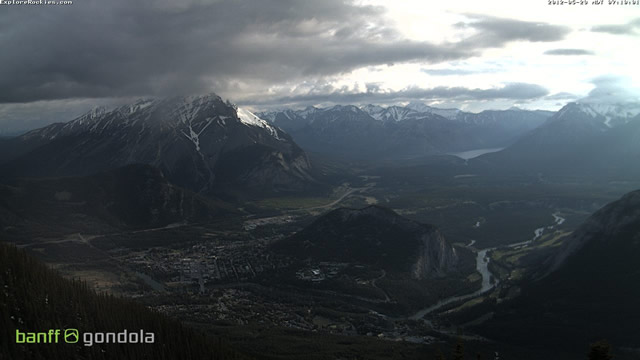 Banff National Park photo 1