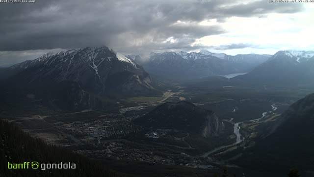 Banff National Park photo 4