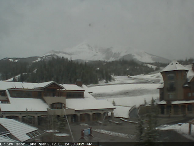Big Sky Mountain Village photo 2