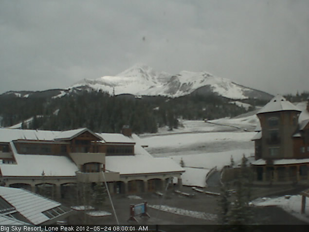 Big Sky Mountain Village photo 1